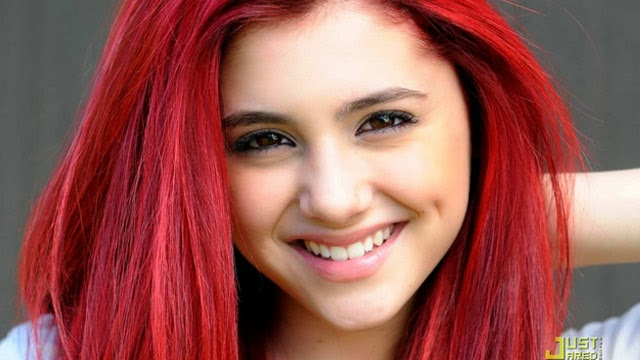 bokep Ariana Grande