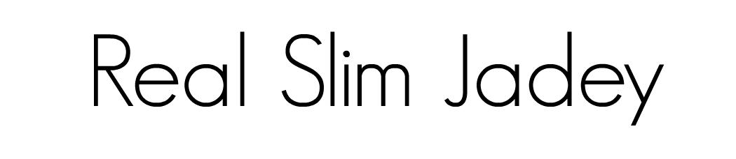 Real Slim Jadey