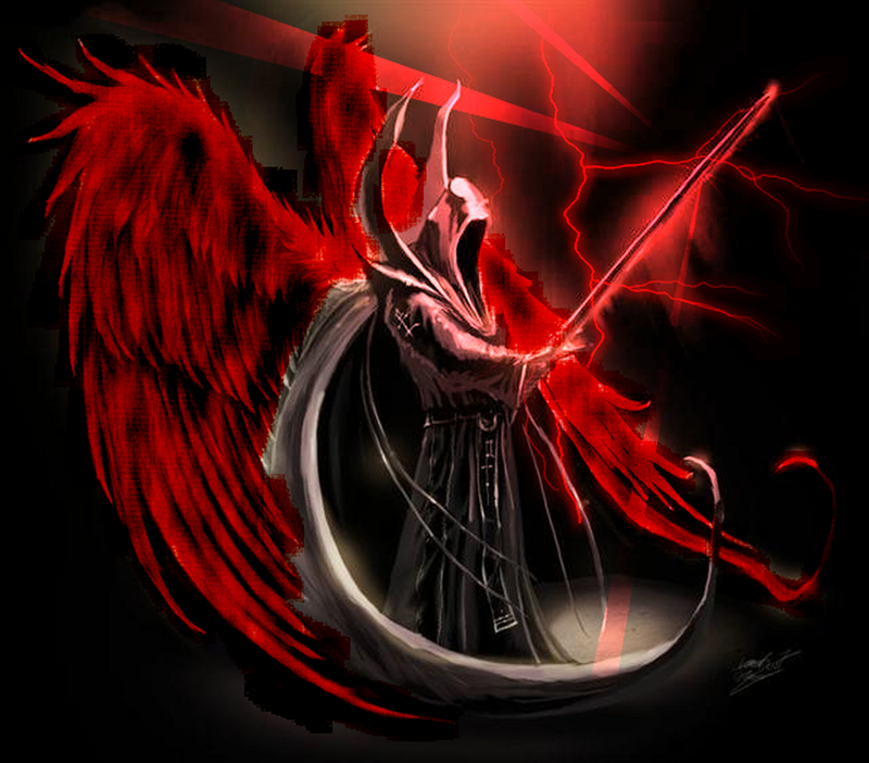 212 Angel Warrior HD Wallpapers | Backgrounds - Wallpaper Abyss