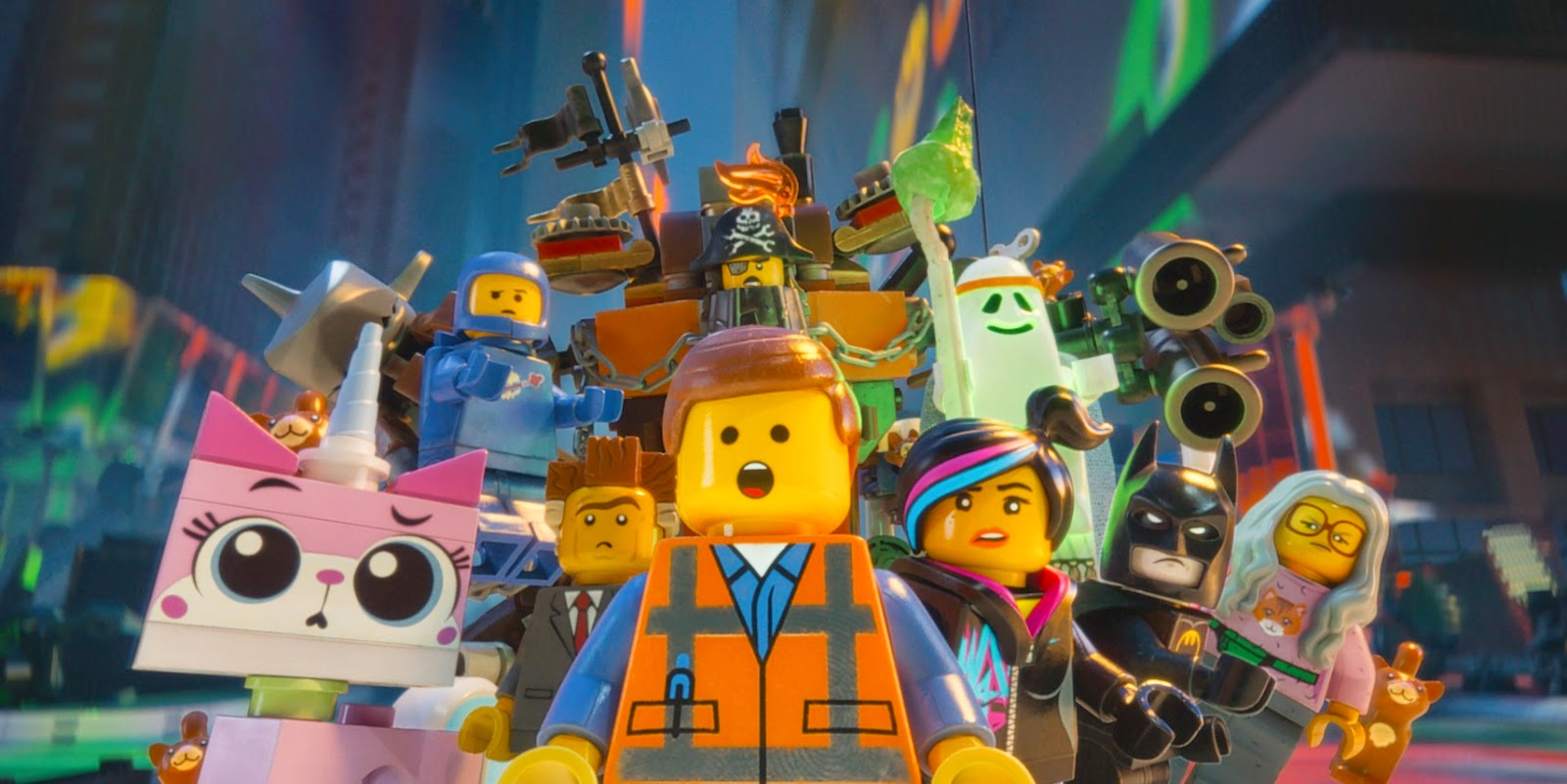 Warner Bros altera datas de Uma Aventura LEGO 2, Ninjago e LEGO Batman