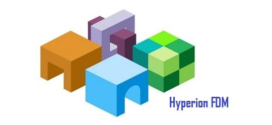 Hyperion FDM