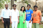 Chunni Movie launch photos-thumbnail-12