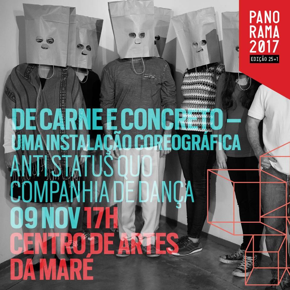 Em Novembro: Festival Panorama
