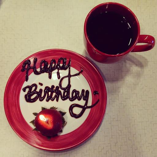 Happy Birthday Breakfast | Taste As You Go