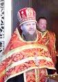 Руководитель епархиального отдела по церковной благотворитель-ности и социальному служению
