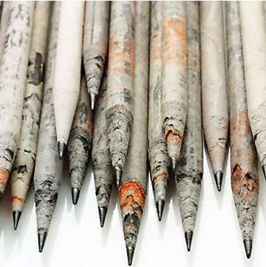 Unusual Pencils and Creative Pencil Designs (15) 1