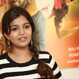 Swathi Photos at Bangaru Kodi Petta Movie Interview 133
