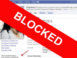 How to Find if someone has blocked you on Facebook ?? Read Here.