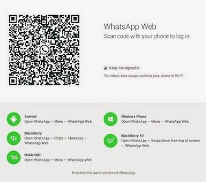 ¿Cómo usar el WhatsApp desde la computadora?
