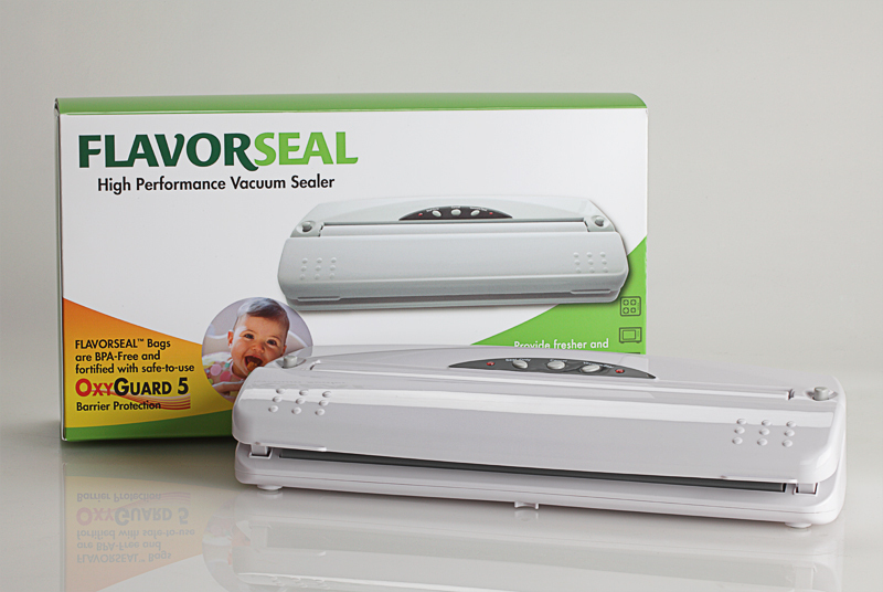 arguments in favor - Vacuum Sealers
