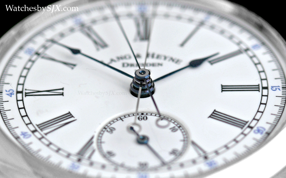 collection albert of alberttrice watches sample chronometer