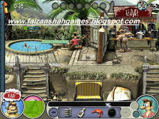Neighbours from hell 2 cheats