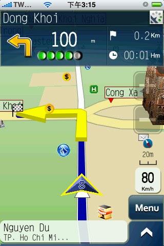 vietmap app