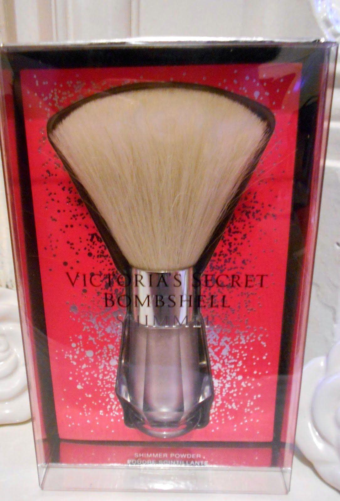 Victoria Secret Bombshell
