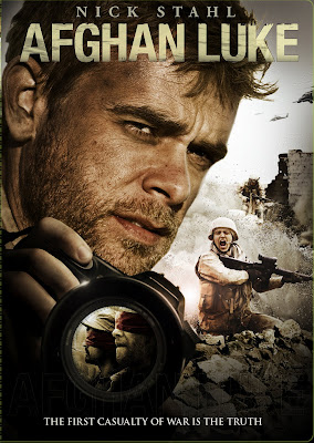 Watch Afghan Luke 2011 Hollywood Movie Online | Afghan Luke 2011 Hollywood Movie Poster