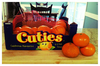 Box of Cuties
