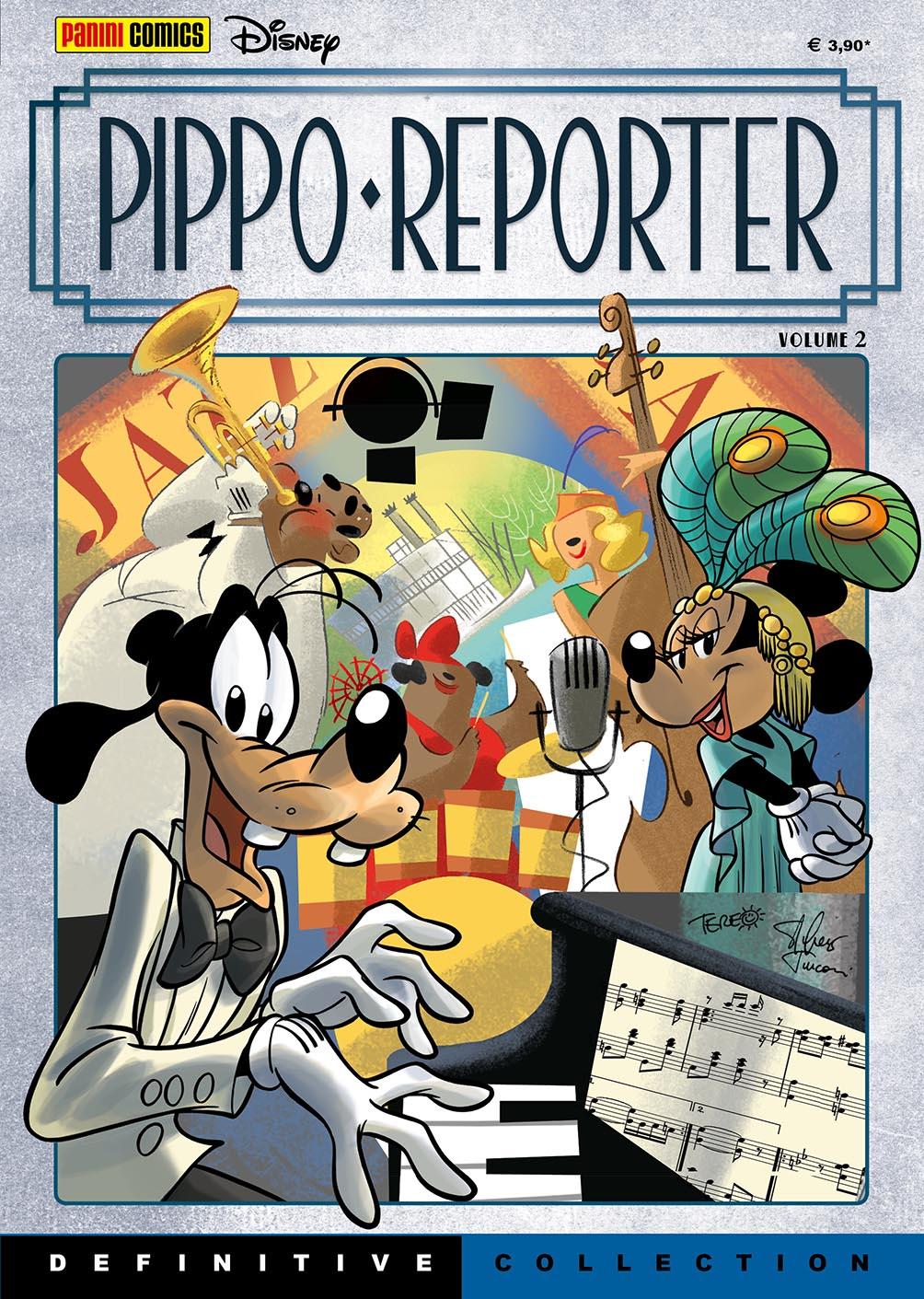 Pippo Reporter 2