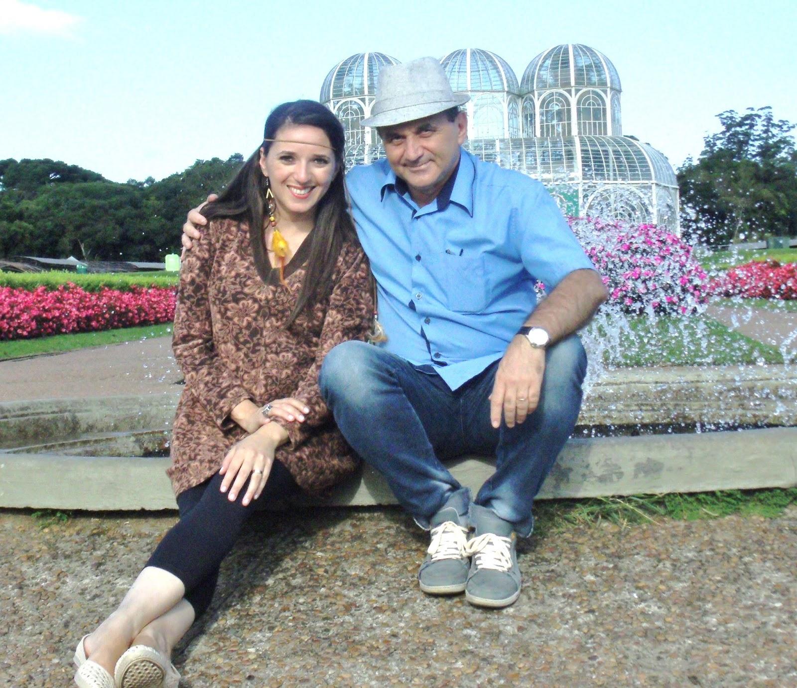 Airton Engster dos Santos e Alessandra S Tutty