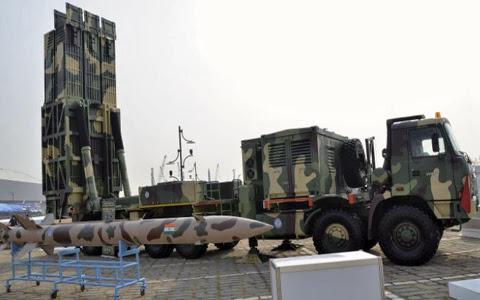 Tên lửa chiến thuật Pragati