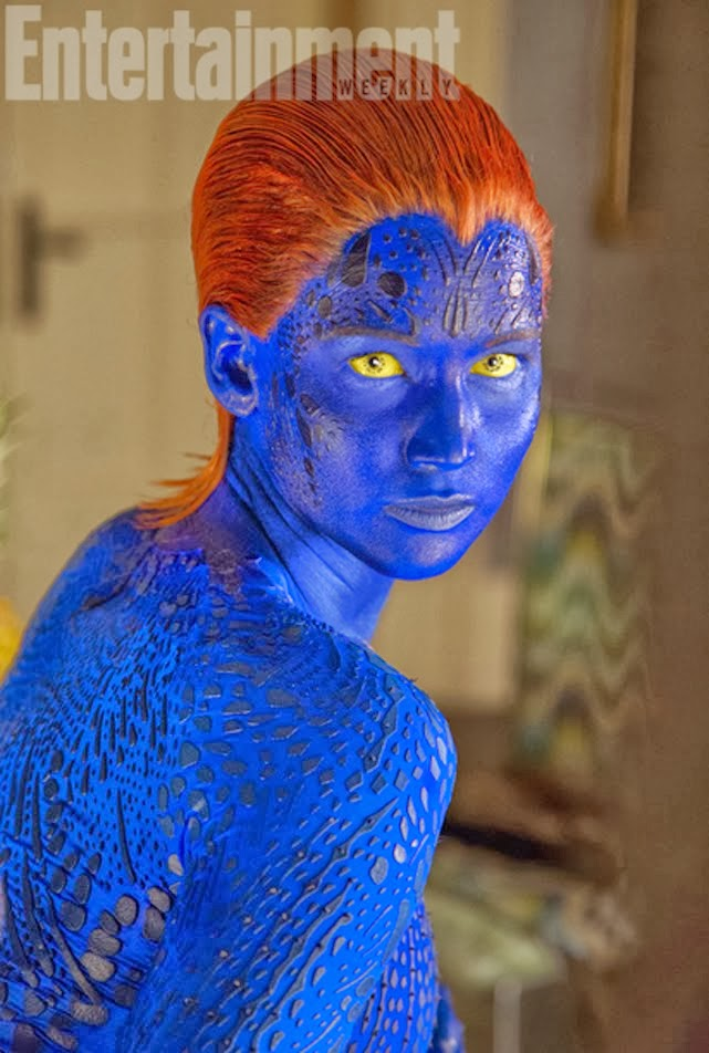 Men-Days of Future Past-Jennifer Lawrence-Mystique-007 jpgX Men Days Of Future Past Mystique Jennifer Lawrence