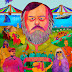 The Pervert's Guide to Ideology iPad Wallpaper