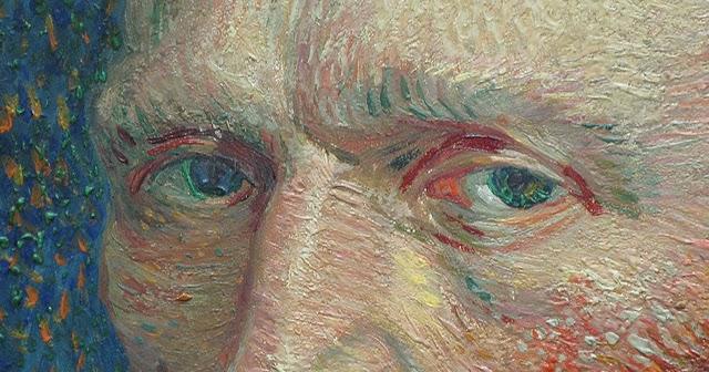 ... Van Gogh Cestfranc Description D 39 Un Lieu La Chambre Et La Nuit    Description De La Chambre ...
