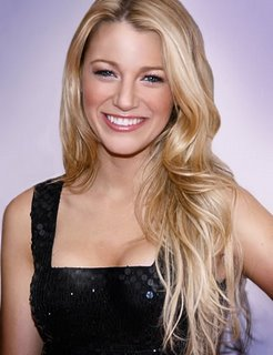 Blake Christina Lively Hairstyles - Celebrity Hairstyle Ideas for Girls