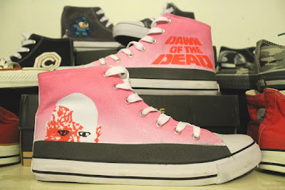 DotD Shoes