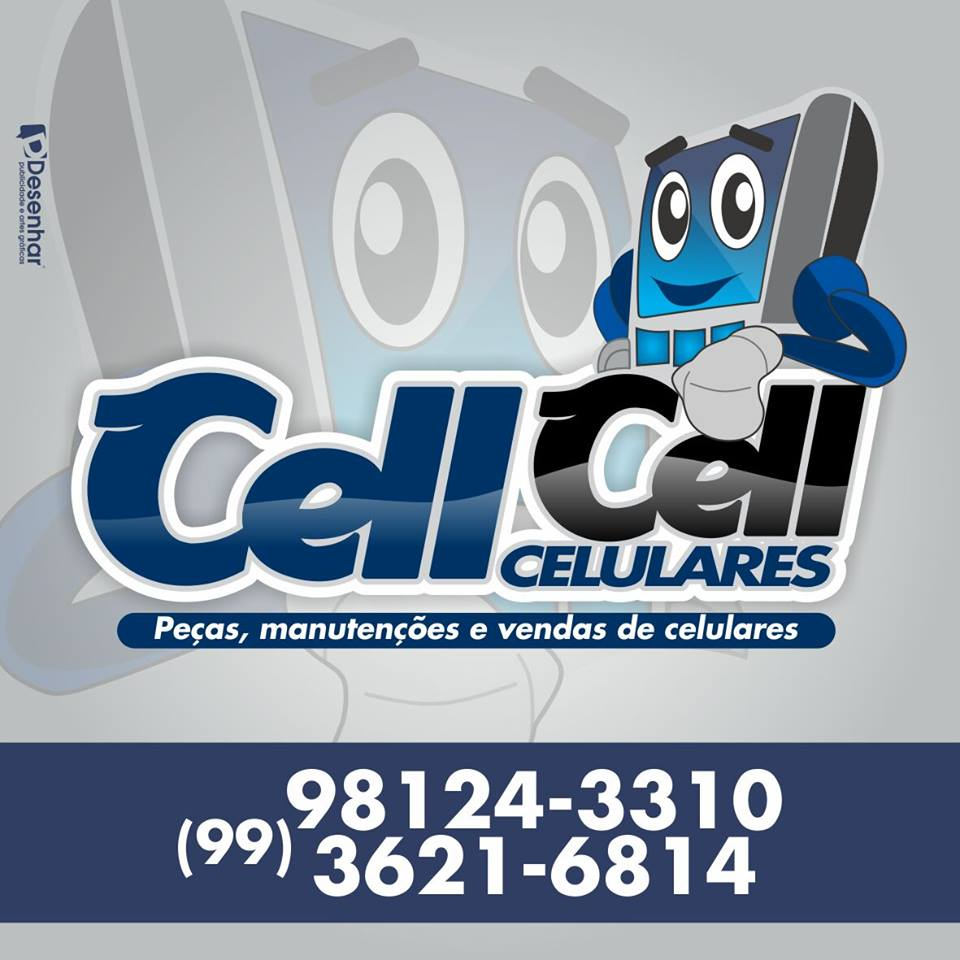 CELL CELL CELULARES