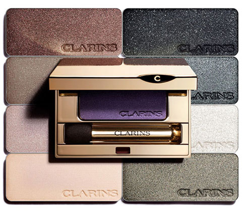 clarins ombre minerale
