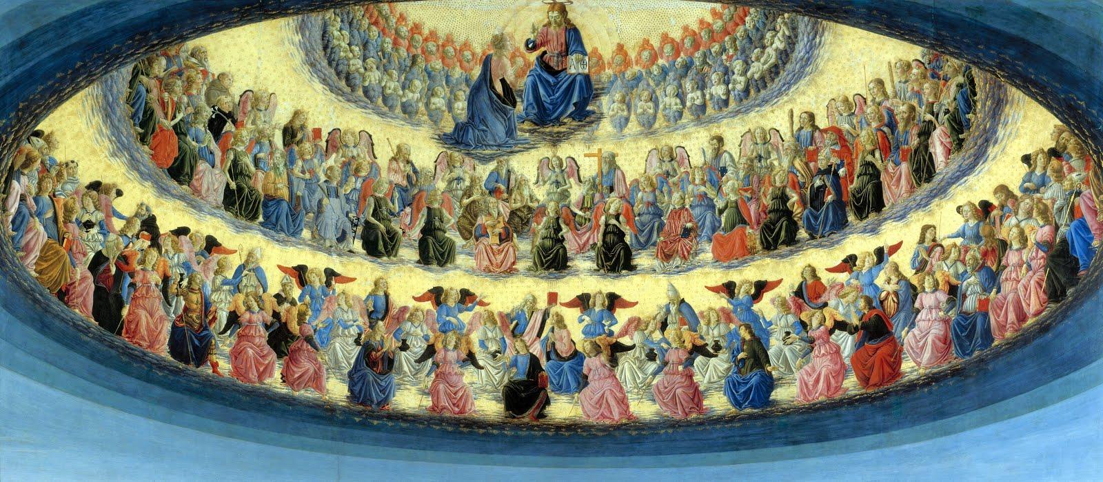 PERCORSO DI LAVORO SPIRITUALE CON GLI ANGELI