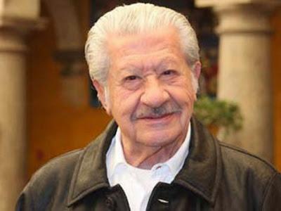 Ignacio López Tarso y el Teatro