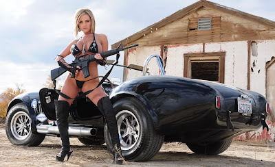 girls with guns picture part 3