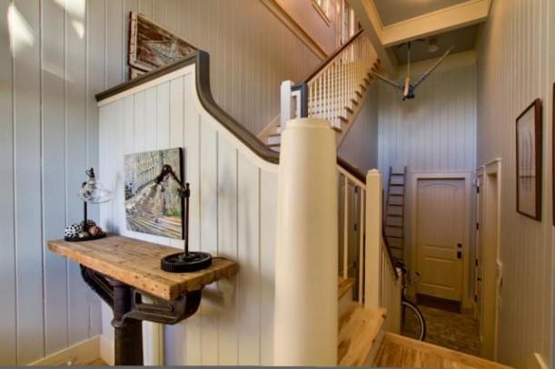 decoracion de interiores pintura rustica : decoracion de interiores pintura rustica: propuesta de incorporar elementos de la decoracion rustica industrial