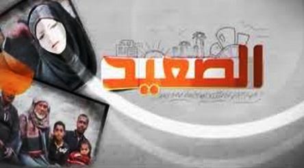 تردد قناة الصعيد الجديد