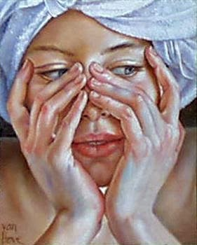 Francine Van Hove