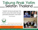 Tabung Kemanusian Selatan Thailand