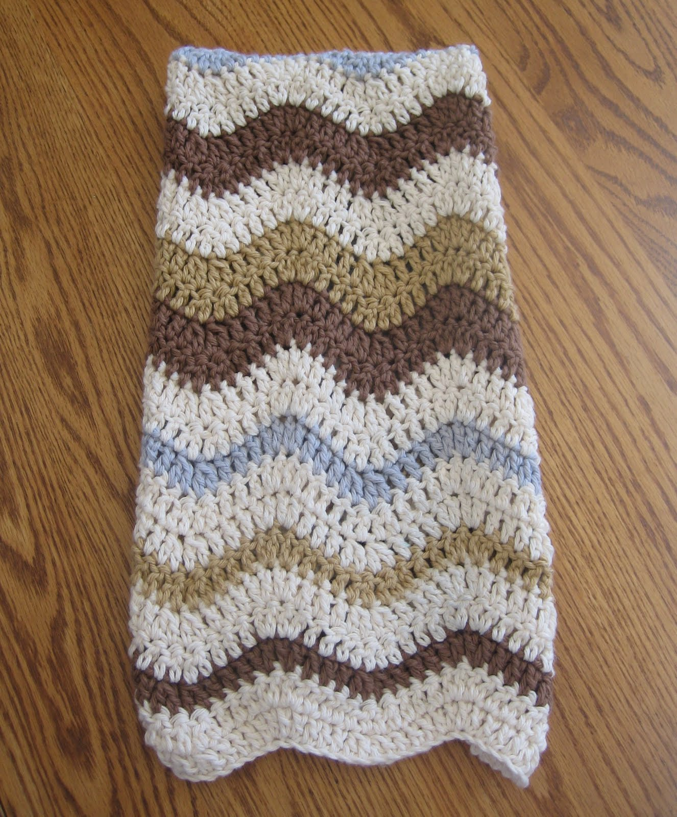 Crochet Dish Towel : FREE CROCHET TOWEL PATTERN FOR THE KITCHEN Crochet Patterns