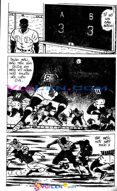 Jindodinho - Đường Dẫn Đến Khung Thành III  Tập 46 page 94 Congtruyen24h