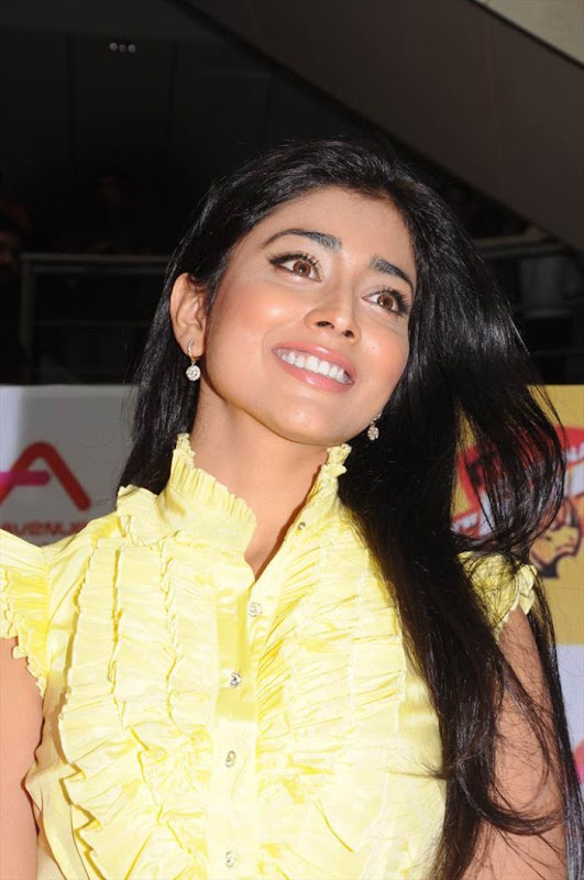 Shriya Saran at CCL Promotional Event wallpapers