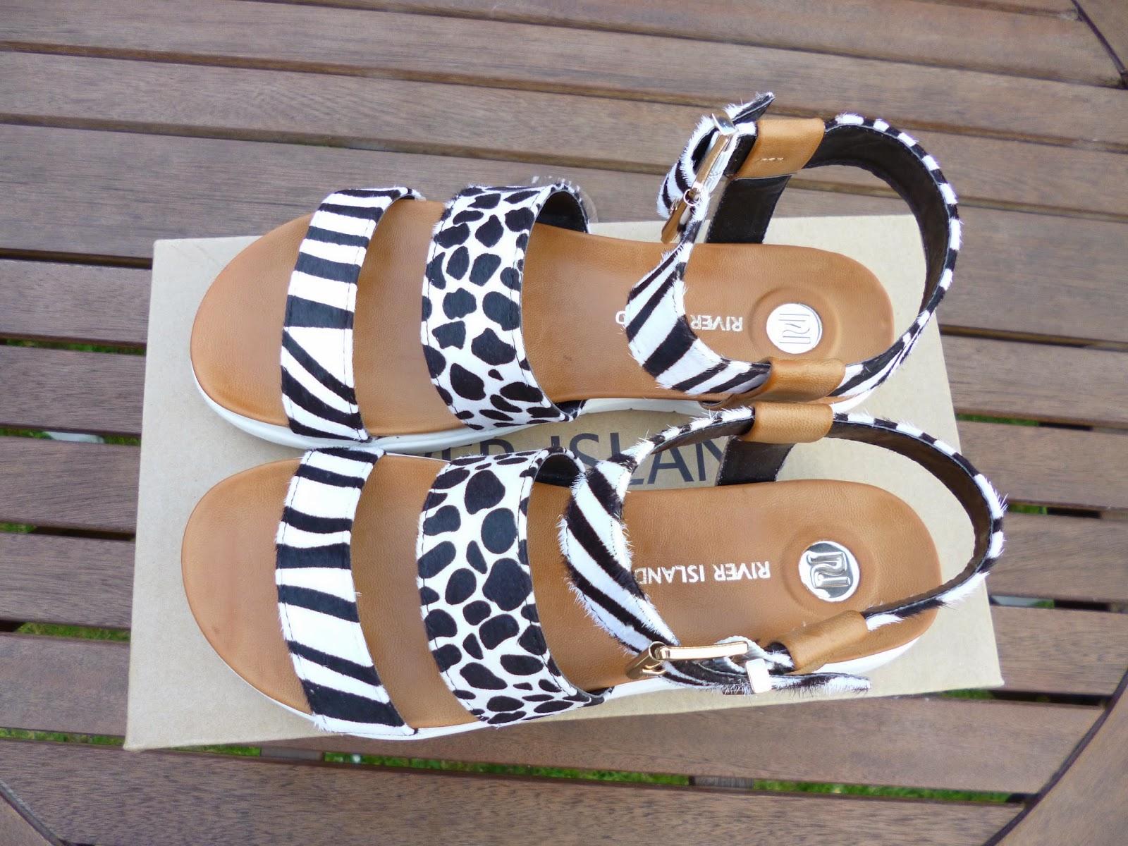river-island-sandals