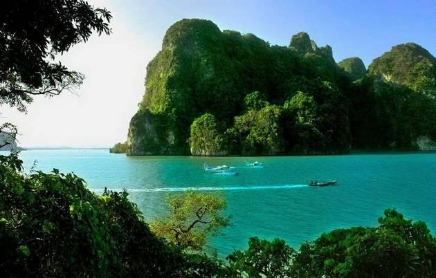 Thailand National Park Seen On www.coolpicturegallery.us