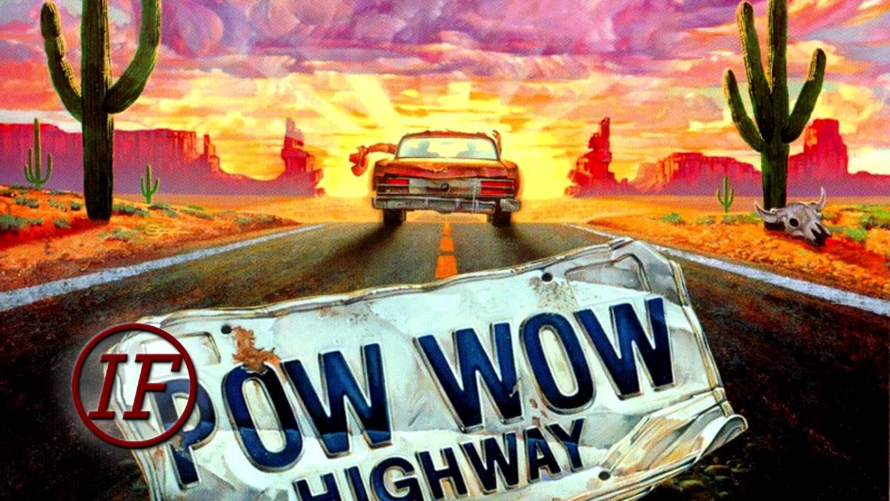 White Wolf Watch Powwow Highway Full Movie