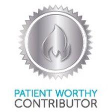 Patient Worthy Contributor