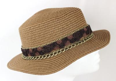 2016 - Coleccion Sombrero Casual 45