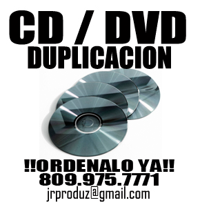 Cd - Dvd Promocionales