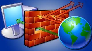 apa itu firewall