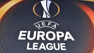 Hasil Undian Liga Europa 2015-2016