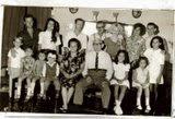 Família - meus avós e tios
