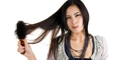 Mitos perawatan rambut